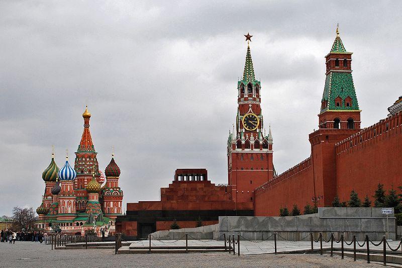 ВКремле убеждены, что США хотят поменять власти в Российской Федерации — Пентагон