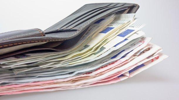Сегодня задоллар наМежбанке предоставляли 26,11 гривны