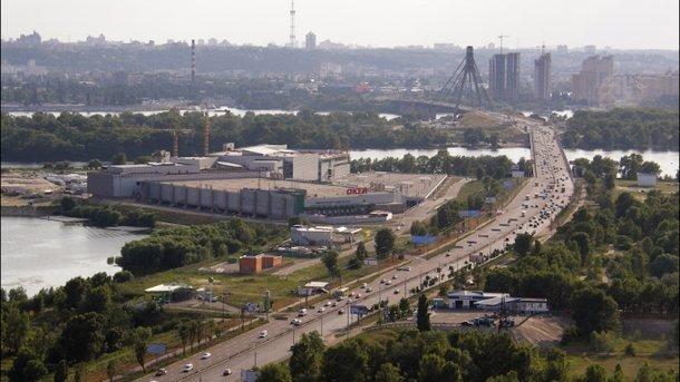 ВКиеве официально перейменовали проспект Ватутина