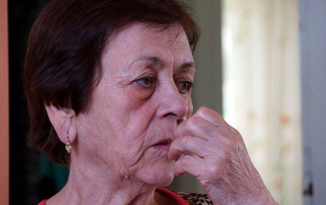 Погибла мать крымского политзаключенного Ахтема Чийгоза