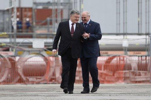 Владимир Путин подчеркнул символизм Дня независимости Республики Беларусь