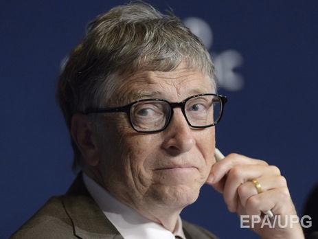 «Великодушие» Германии угрожает наводнить Европу миллионами африканцев— Билл Гейтс