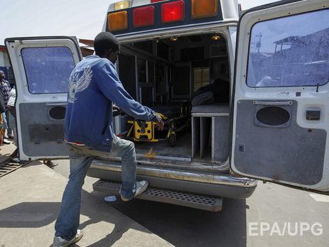 Неменее 70 человек погибли при ДТП вЦентральноафриканской республике