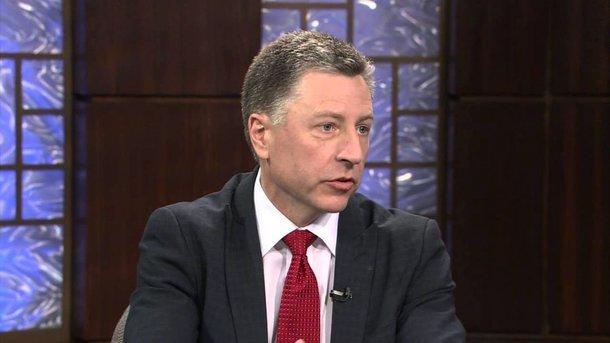 Российская Федерация иСША для решения вопроса поУкраине создадут дипломатический канал