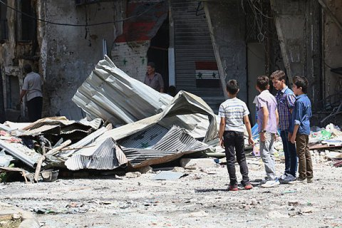 Вражда обошлась Сирии в $226 млрд— Всемирный банк