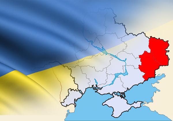 Половина украинцев считают неподконтрольный Киеву Донбасс «оккупированным»