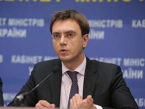 Омелян: «Борисполь» переименуют после прихода Ryanair