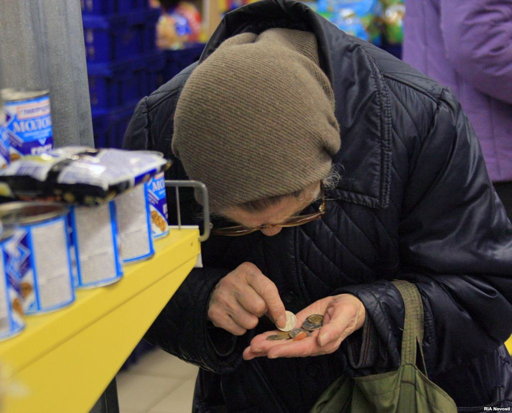 ООН: Взоне АТО сложилась катастрофическая ситуация спенсиями