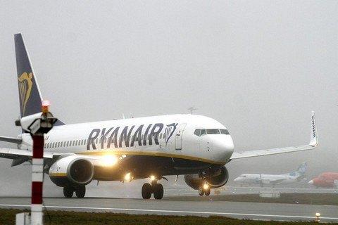 Ryanair ответил наобвинения МАУ
