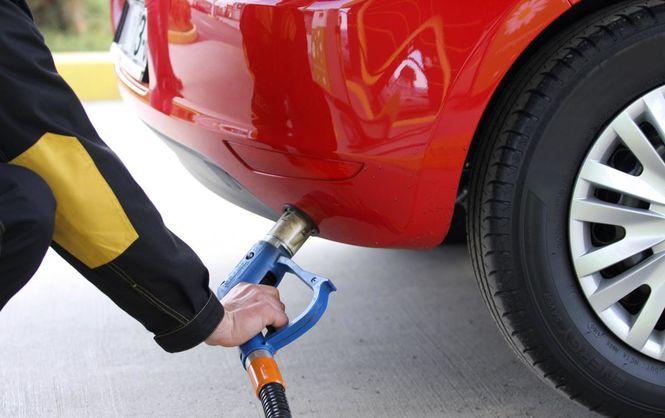 Автомобильный газ в Украине бьет ценовые рекорды