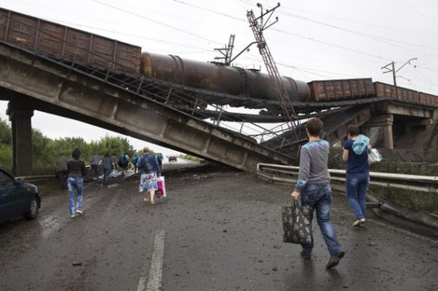 Руководитель ОБСЕ обеспокоился экологической ситуацией вДонбассе