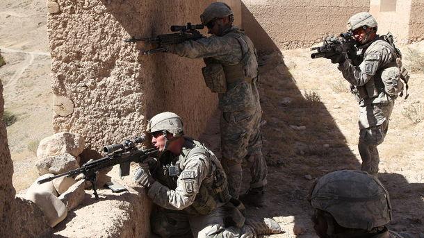 Ведущий отряд НАТО бессилен против армии РФ — Сопротивление бесполезно