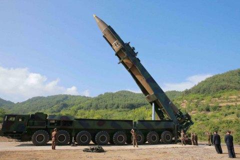 ВЮжной Корее установят 4 системы противоракетной обороны  THAAD