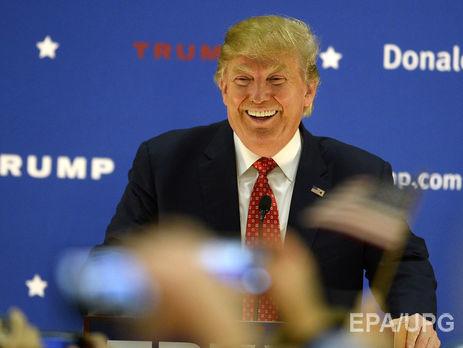 Упрезидента США родился уже девятый внук— Дедушка Трамп