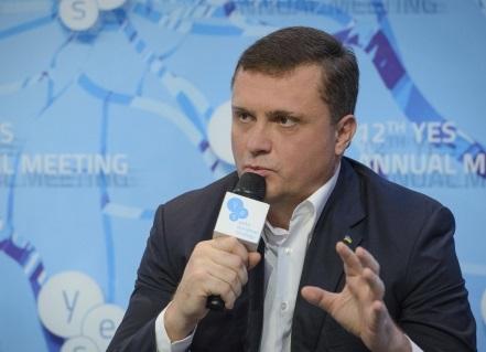 Украина будет гарантировать свободное развитие языков национальных меньшинств,— Климкин