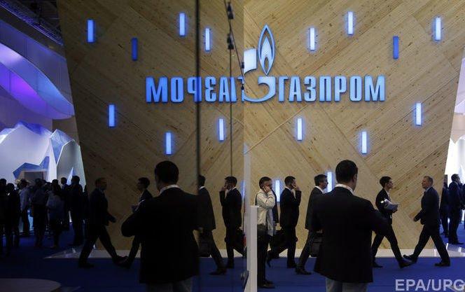 ВЕС посоветовали сместить «Газпром» отуправления «Северным потоком»