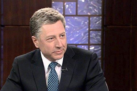 Кремль может использовать миротворцев ООН для разделения Украины,— Уолкер
