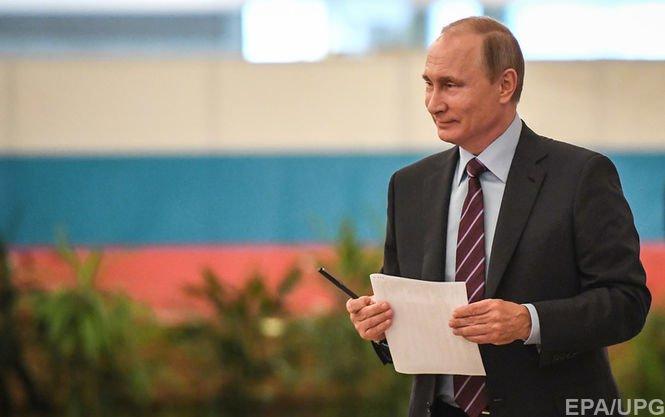 67% граждан России видят Владимира Путина президентом после 2018 года