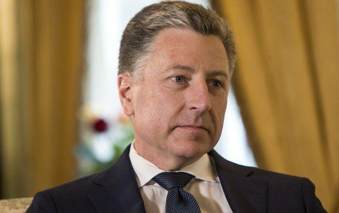 Миротворцы ООН дозволят провести выборы наДонбассе— Волкер
