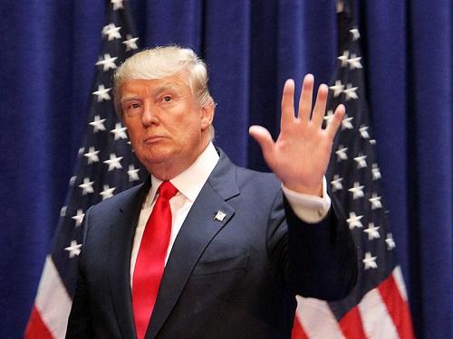 США «полностью готовы» квоенному решению проблемы КНДР— Трамп