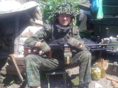 Воевал наДонбассе за«ДНР»— белоруса впервый раз осудили заучастие ввойне