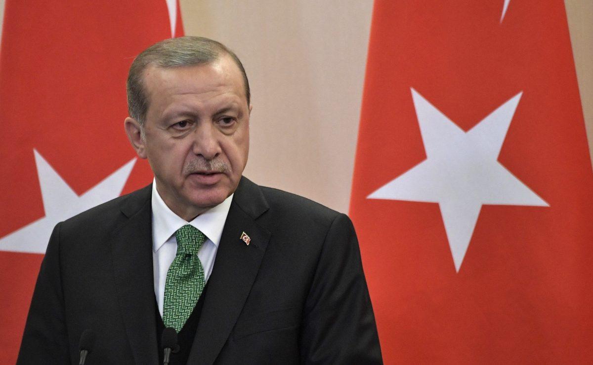 Эрдоган: Турция ничего непотеряет, если не будет членом европейского союза