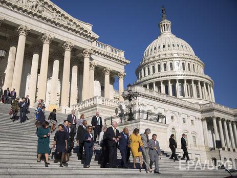 Сенат США небудет публиковать данные о«российской рекламе» в социальная сеть Facebook
