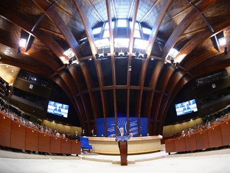 Геращенко резко отреагировала напоследние заявления делегатов ПАСЕ
