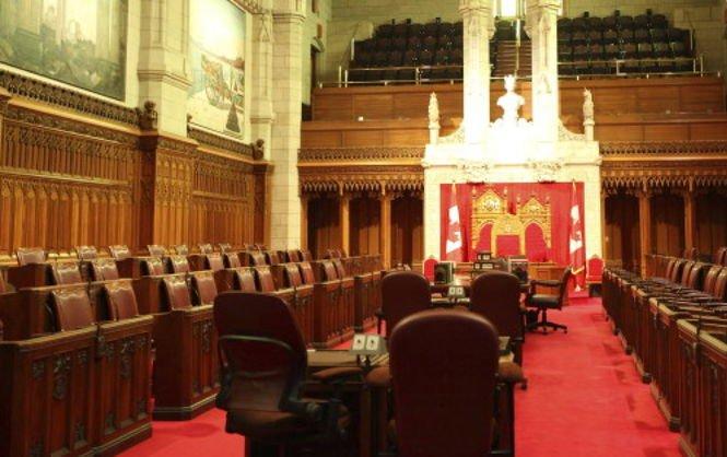 ВКанаде приняли «закон Магнитского»