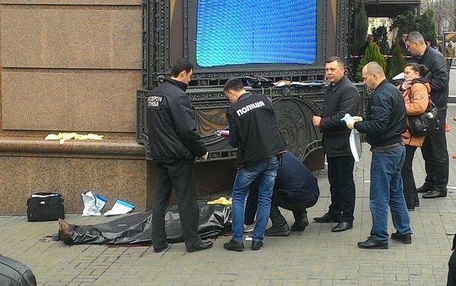 Обвинитель столицы Украины: Организатору убийства Вороненкова обещали контроль над Харьковской областью