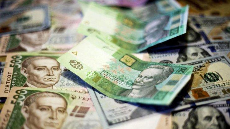 Министр финансов: внешний госдолг всамом начале года вырос на2,7 млрд долларов