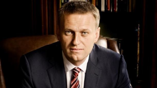 Алексей Навальный желает подать всуд на В. Путина