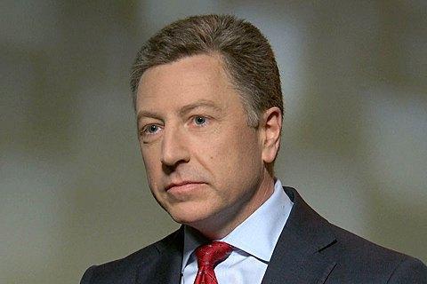 Замораживание конфликта наВостоке Украины дорого обойдется Российской Федерации  — Волкер