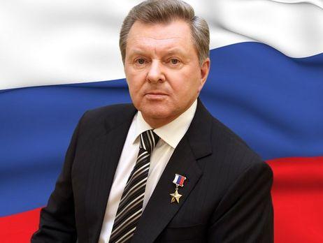 Киевский суд позволил заочно осудить полпреда Президента РФ Олега Белавенцева