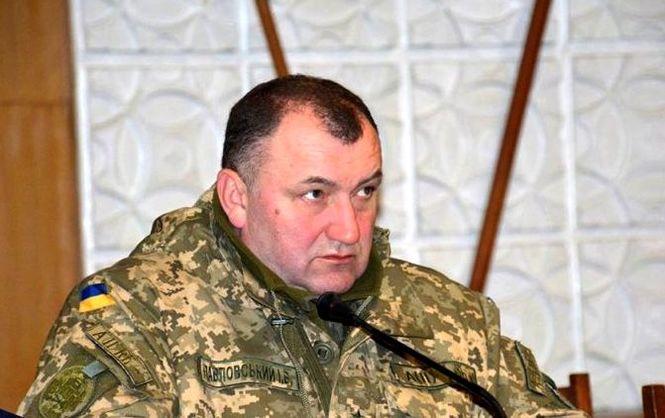 ВКиеве суд отменил домашний арест замглавы Минобороны Павловского