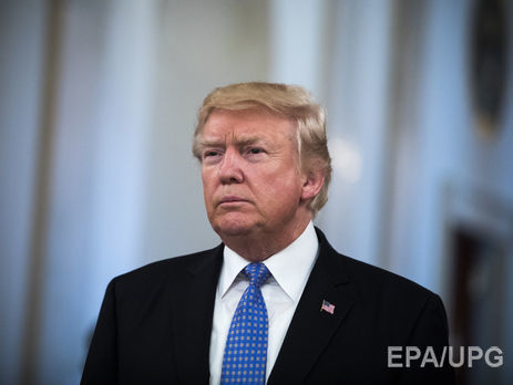 Конгрессмены отДемократической партии США инициировали еще одну процедуру импичмента Трампа