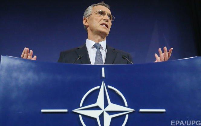 НАТО: Российская Федерация увеличивает количество военного присутствия вАрктике