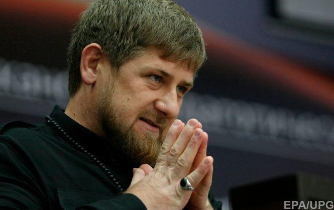 Служба безопасности Украины пояснила высылку изстраны «доверенного лица Кадырова»