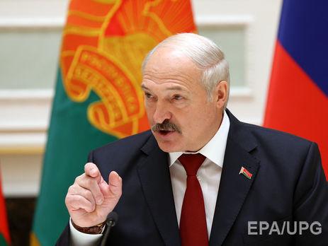 В Белоруссии нужно наладить производство электромобилей— А.Лукашенко