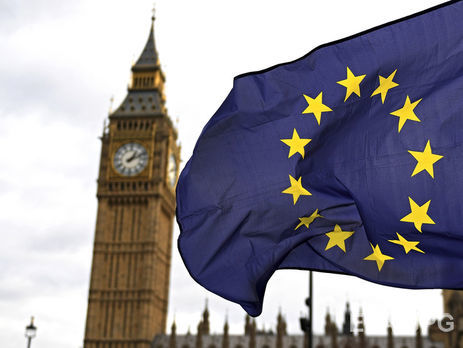 Великобритания иЕС договорились осумме компенсации заBrexit