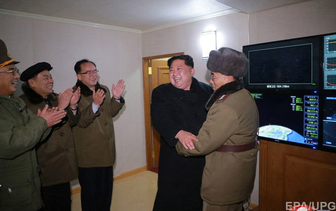 Учения США иЮжной Кореи могут побудить военный конфликт