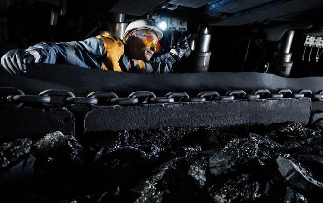 Национальная угольная компания создается вУкраинском государстве для управления шахтами