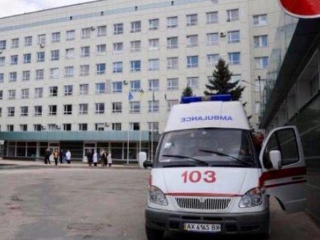 Кровавое ДТП наСумской: последнюю пострадавшую выписали из клиники