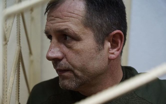 Украинцу Балуху вКрыму выдвинули обвинение по новоиспеченной статье