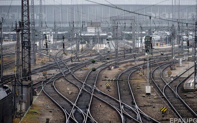Киев: Запуск русских поездов вобход государства Украины понизит угрозу терактов