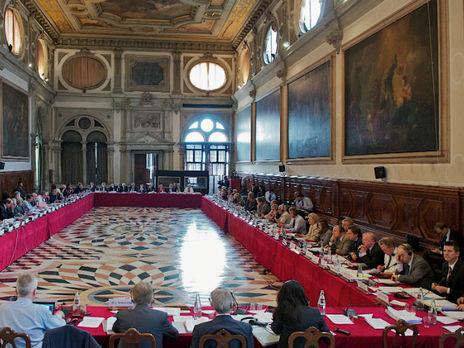 «Венецианская комиссия» считает обоснованной критику языковых норм закона обобразовании