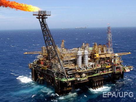 Нефть дешевеет нафоне роста буровой активности вСША