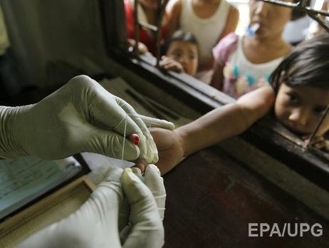 ВОЗ: У50% граждан Земли нет доступа кбазовым медицинским услугам