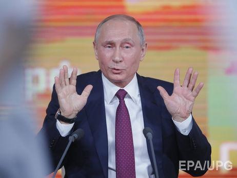 «ВКонтакте» сообщила овзломе аккаунтов умерших людей, писавших похвалы Путину