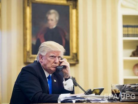 Защитники Трампа собрались наковер кспецпрокурору США
